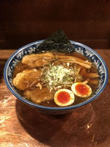 where to eat ramen in takayama
