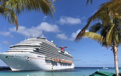 Planning Your Turks and Caicos Cruise: Things to do at the Grand Turk Port
