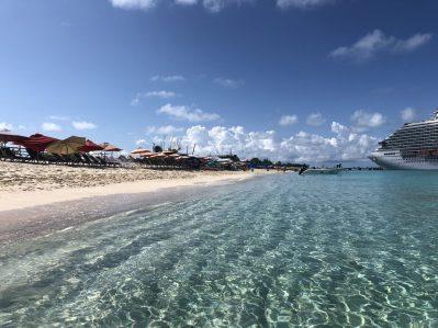 Grand Turk beaches