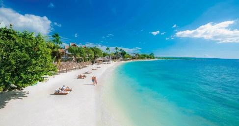Sandals Negril - Jamaica