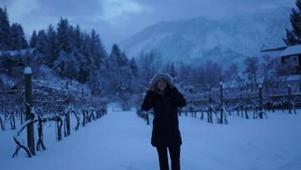 leavenworth snow season