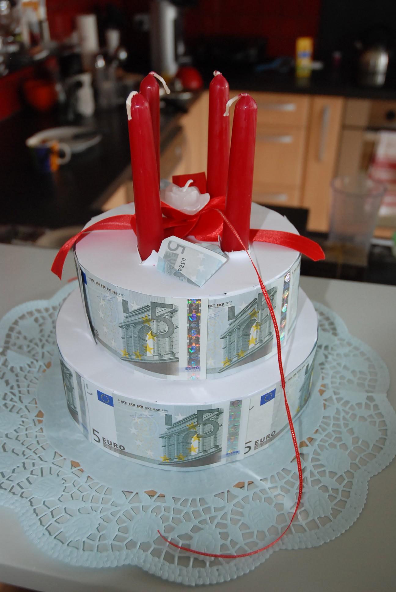 Geldgeschenke zur Hochzeit  FIT  HAPPY