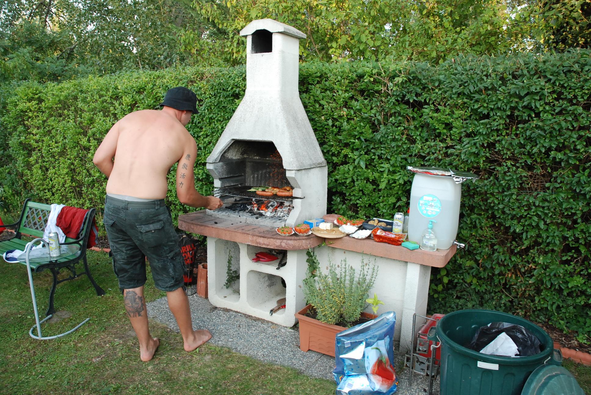 Gartenspaß Und Rezeptvorschau FIT & HAPPY