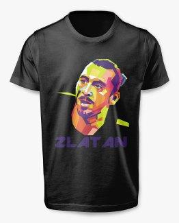 T-Shirt-001-balck-Zlatan3