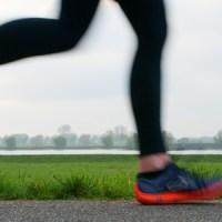 Op naar de marathon in 14 KM