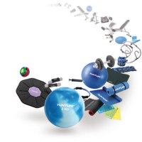 De 5 beste fitness-accessoires