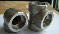 Alloy Steel A182 F22 Forged Fittings, Alloy Steel F22