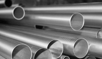Nickel 200 Seamless Pipes, 201 Nickel Welded Pipes, Alloy ...