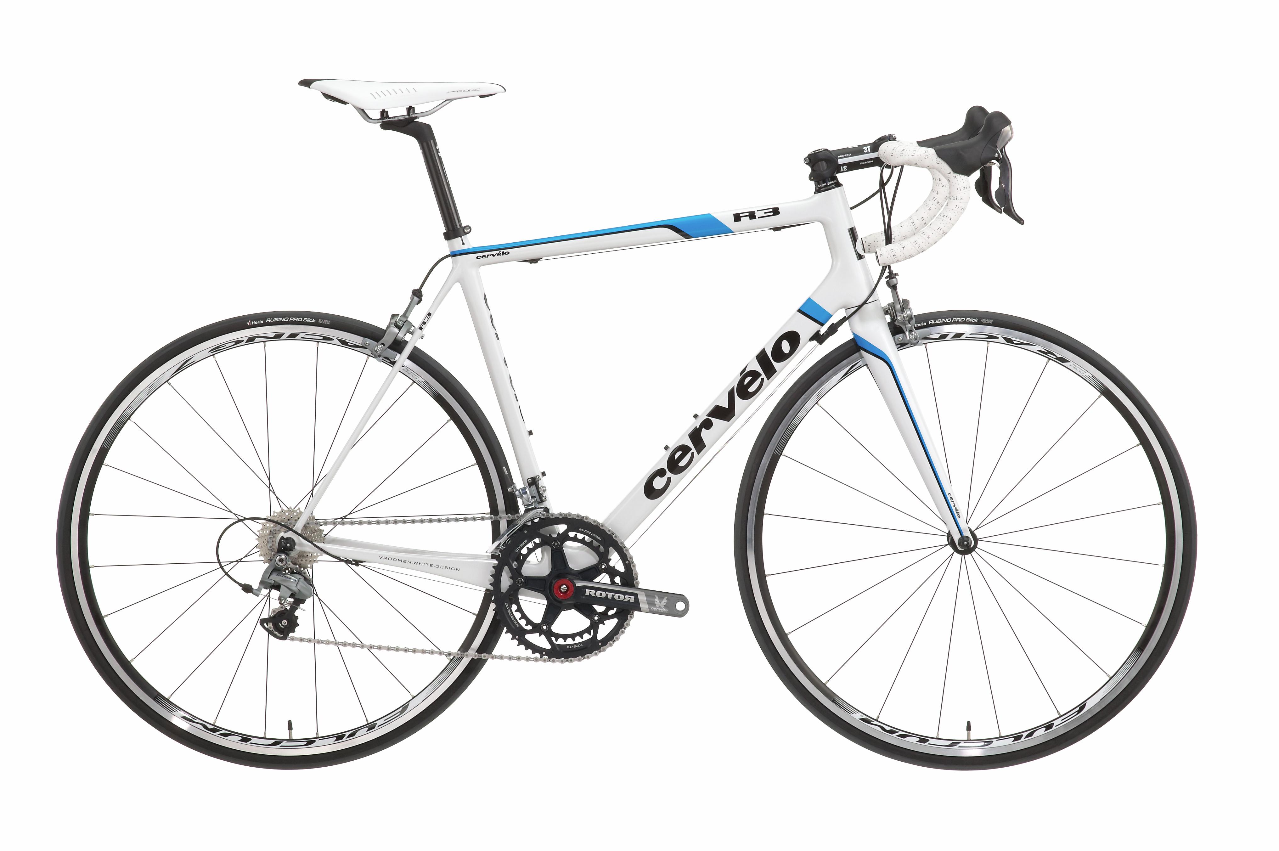 Cervelo R Series Bikes What S New