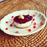 Proteïne cheesecake