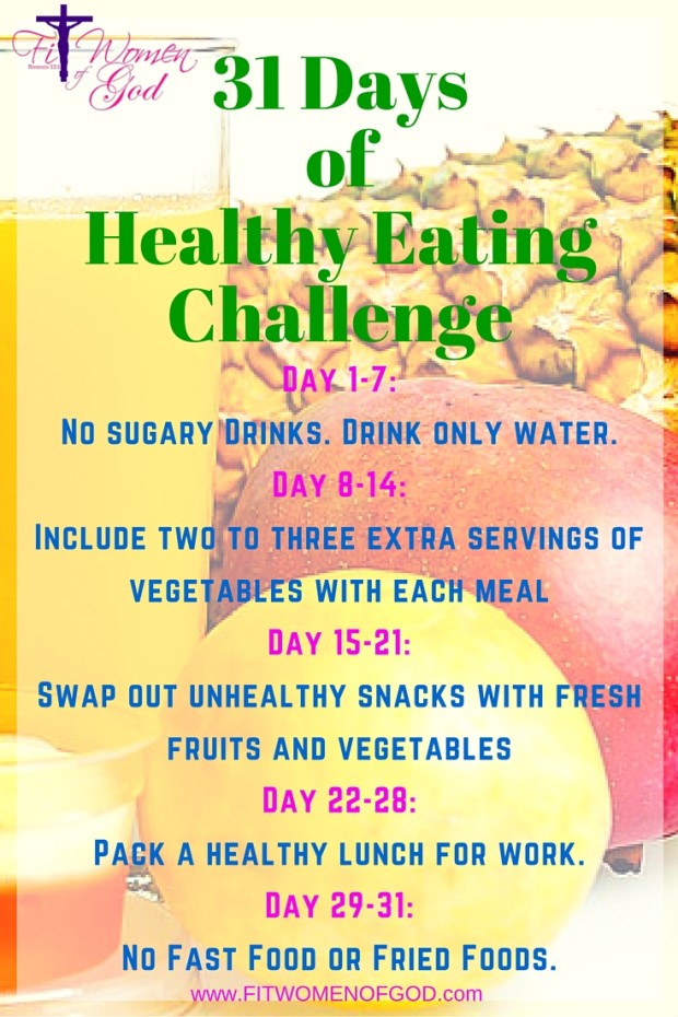 Food Eating Challenges