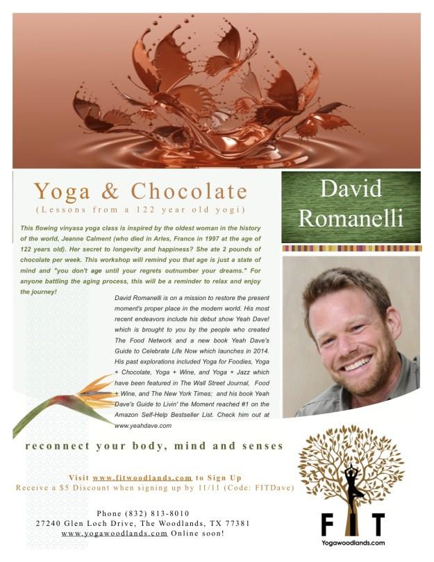 Yoga Flyer.DRomanelli