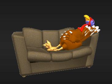 TurkeyNap