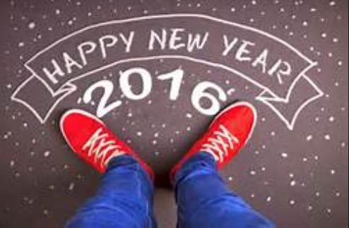 Wishes for a Happy and Healthy 2016