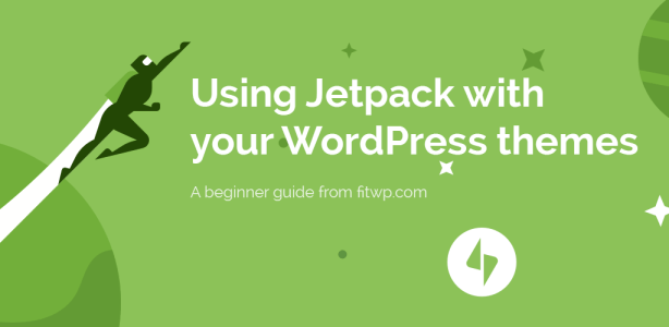 Using Jetpack with your WordPress themes