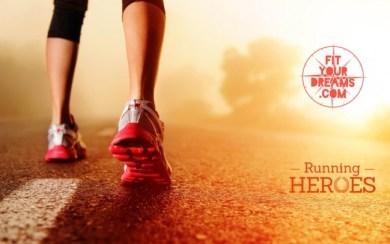 Partenariats - Running heroes
