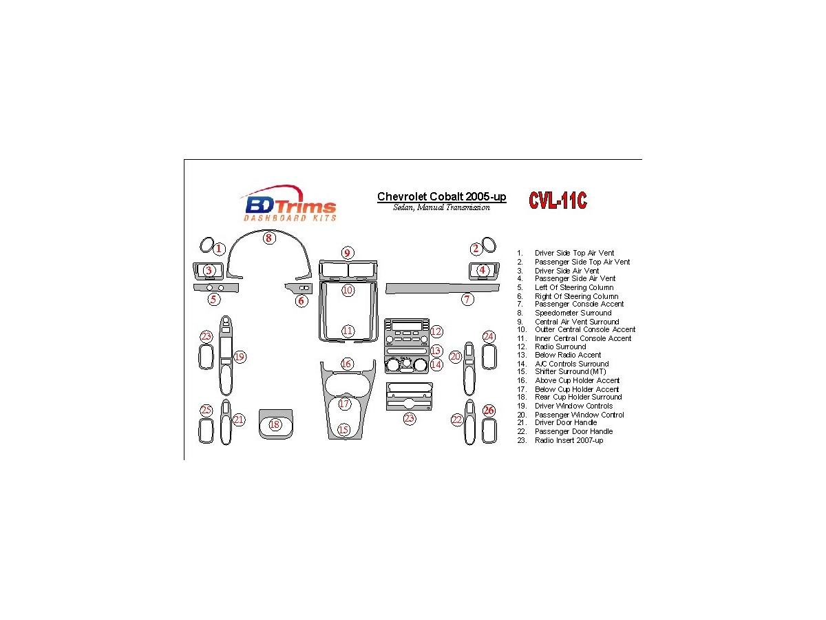 hight resolution of 05 chevy cobalt manual transmission diagram car wiring diagrams 2005 chevy cobalt parts diagram 2008 chevy