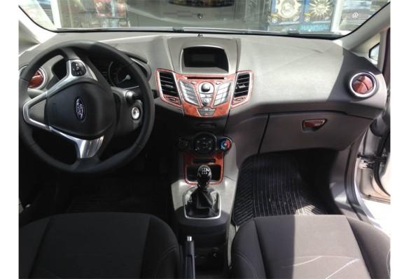 Mercedes A-Class W168 02.01-06.04 3M 3D Interior Dashboard