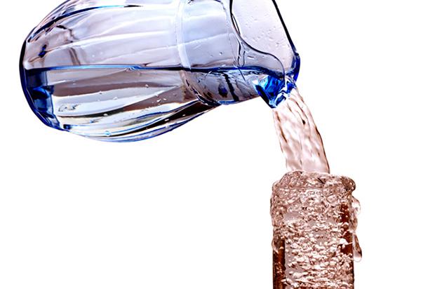 water 水