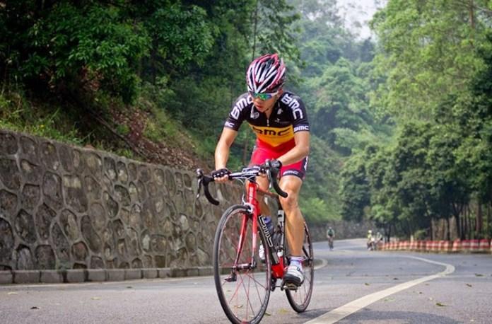 單車爬坡技巧分享