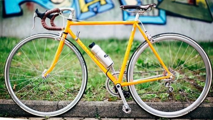 神奇電力外掛 讓你的自行車馬上變身為電動車