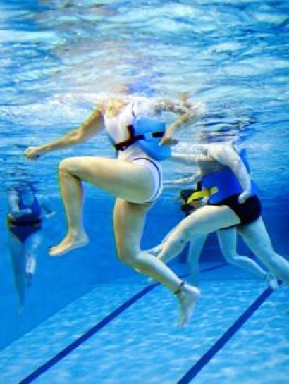 水中Workout04