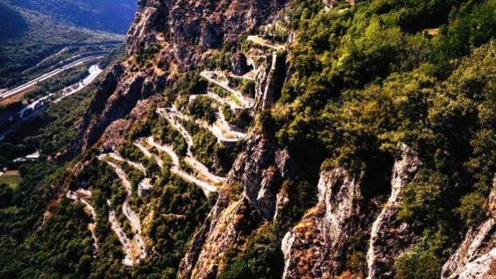 [環法] Stage 18 加普→聖讓德莫裡耶訥_f