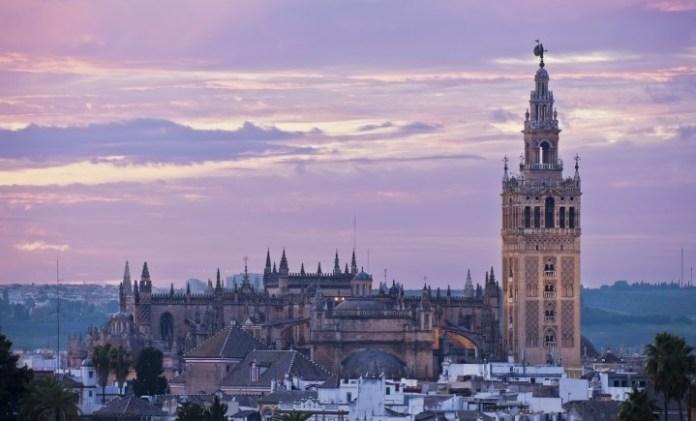 Sevilla景色 Photo: epocketguide.com