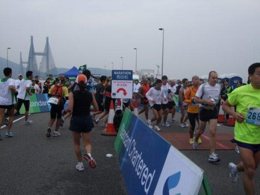 CP1: 青馬大橋
