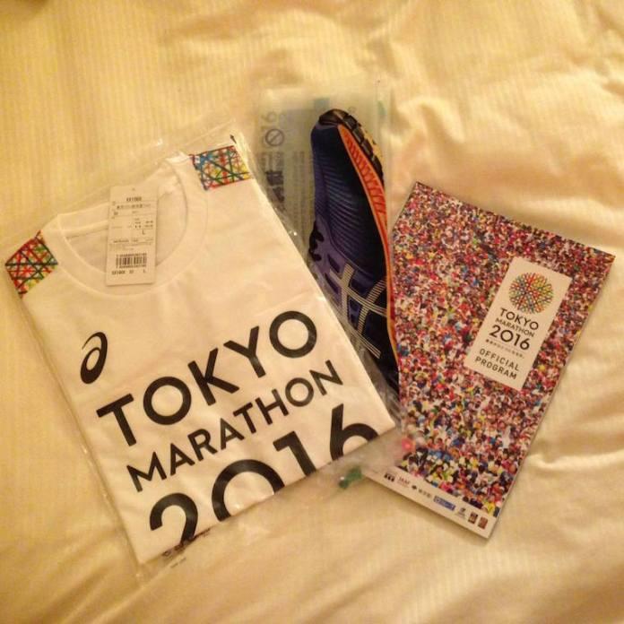 東京馬拉松10周年—Expo篇_04