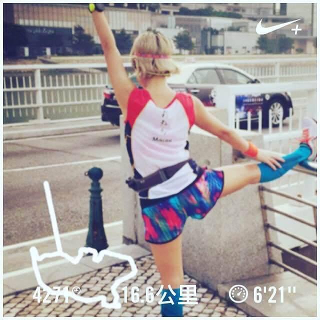[橙小姐的東馬宣言] 用跑步去看世界 (上) 3