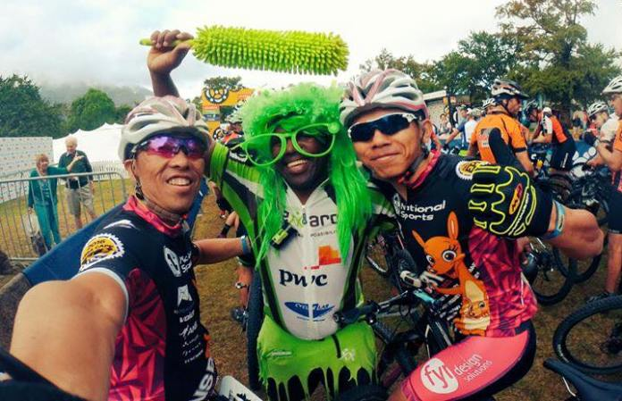 [Cape Epic 2016] 第六站 Stage 6_04