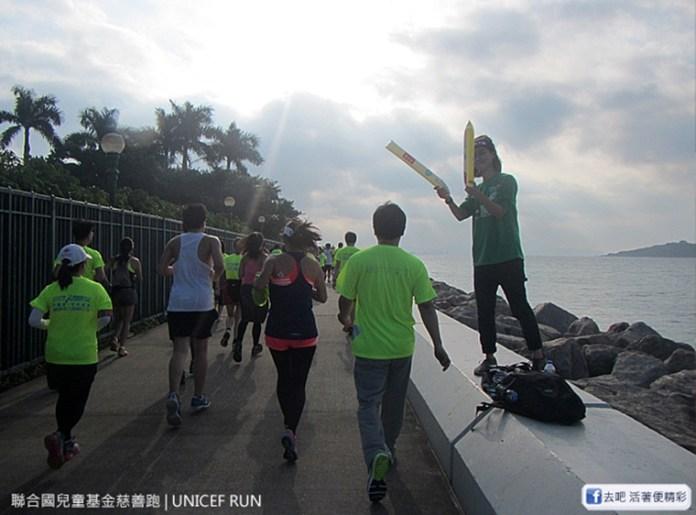 香港的馬拉松 - 全馬 半馬 及 超馬 pic6