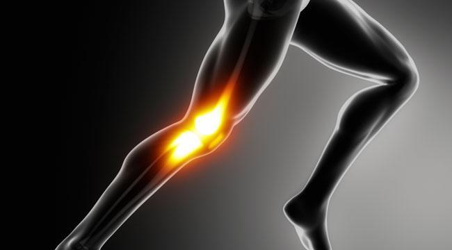 [流言終結者] 跑步打球做深蹲膝蓋會受傷 1