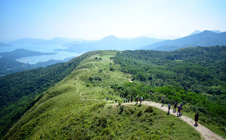 [Trailwatch徑.香港] 行山初學者的3大秘訣 | Trailwatch徑‧香港 | Fitz • Get Moving