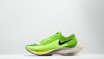 水陸兩棲升級戰鞋 Nike ZoomX Vaporfly NEXT 1