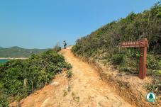 西貢萬宜標尖角 鳥瞰觀景 7
