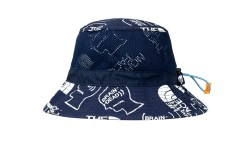 TNF X BRAIN DEAD BUCKET HAT HKD 690