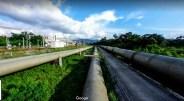 北區跑步路線 上水站 3