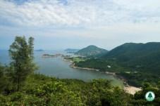 香港島 砵甸乍山郊遊徑 5