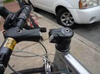 國產碳纖單車架劣評如潮 2
