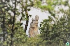 奇岩怪石 沙田望夫石 3