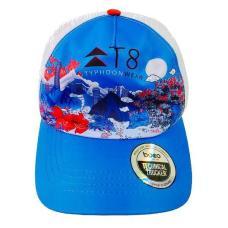 T8貨車帽 (香港限量版)