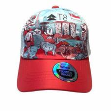 T8貨車帽 (新加坡限量版)