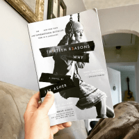 Insta Review: Thirteen Reasons Why, by Jay Asher