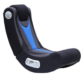 Top 10 Best Video Gaming Wireless Chairs in 2018 Reviews