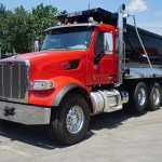 2021 Peterbilt 567 Dump Truck For Sale 3216
