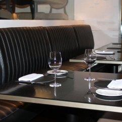 Chic Sofas Uk Unique Leather Corner Restaurant Furniture London | Fitz Impressions