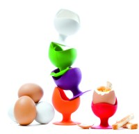 The Silicone Egg Chair  from Siliconezone