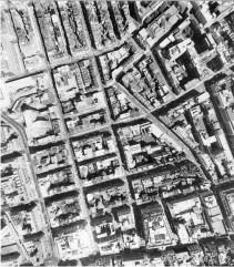 East Marylebone Aerial View